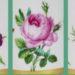 Wandle aus Rosen