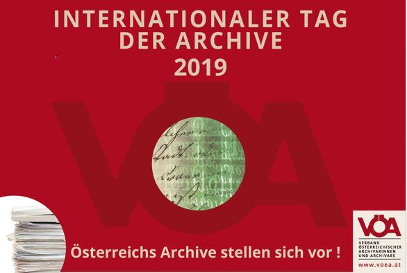 Tag des Archivs